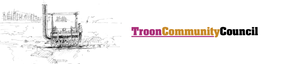 Troon Community Council